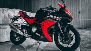 2021 Benelli 302R Revealed Ahead Of Launch: Features New Design & Lesser Weight