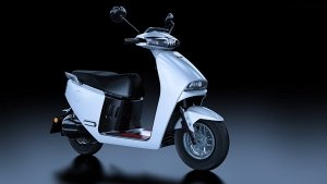 DAO 703 Electric Scooter Launched In India: Features 70Km/h Top Speed & 100Km Range
