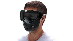 Steelbird Face-Shields Sales Increase Amidst COVID-19 Second Wave: 6,000+ Units Sold Daily