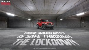 Mahindra Extends The Warranty Period Of All Its Vehicles Due To Covid-19: Read More To Know!