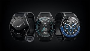 The Most Affordable Bugatti Products | Bugatti Ceramique Edition One Smartwatches Revealed