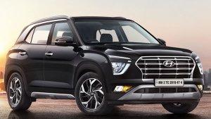 Hyundai Creta SX Executive Launched In India At Rs 13.18 Lakh