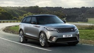 2021 Range Rover Velar Launched In India At Rs 79.87 Lakh