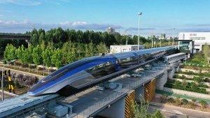 China Develops World's Fastest Train — Boasts 600km/h Top Speed