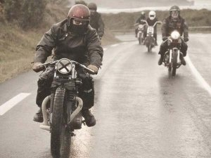 Top Tips For Riding In The Rain: Everything You Need To Know About Monsoon Rides