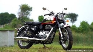 2021 Royal Enfield Classic 350 Review — The Real Classic Of The Modern Age