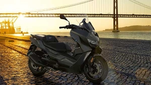 BMW C 400 GT Teaser Video Released; Comes With 34 Bhp 350cc Engine