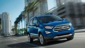 Ford To Announce Settlement Packages For Its Employees; Plan To Shut Chennai Plant By 2022