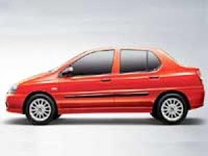 Tata Motors | Sedan | Tata Indigo Manza | Car Platform