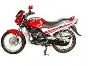 125 cc Glamour FI: The Glamour Bike From Hero Honda