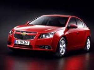 Chevrolet Cruze Sedan: Redefining D-Segment