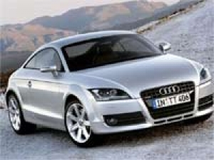 Audi Achieves Growth Of 47% In September