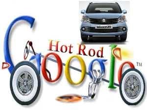 Google Report: Maruti Most Searched Auto Brand