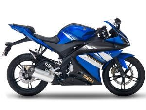 India's affordable performance bikes- Yamaha R15