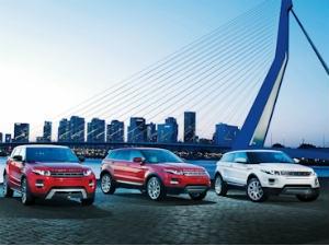 SUVs Sold Out Despite Industry Slowdown