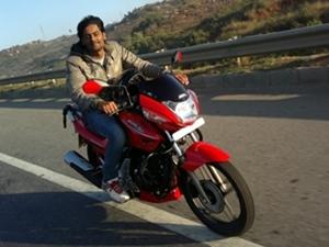 User Review – My Dream Bike-Hero CBZ Extreme