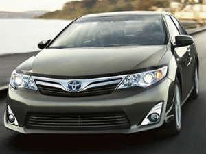 Toyota Cars On High Demand