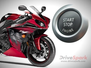 Start Stop Technology In Two Wheelers