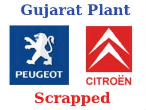 PSA Surrenders Land Meant For Gujarat Plant