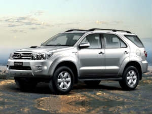 Toyota To Launch Limited Edition Models In October