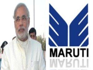 Maruti Suzuki Gujarat Plant Plan Speeds Up
