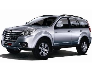 China's Great Wall Motors To Set Up Plant In Pune