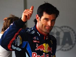 Mark Webber To Quit Formula 1 For Porsche LMP1