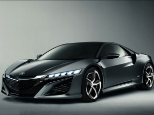 McLaren And Honda Will Work Together On Road Cars