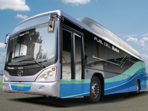 Tata Motors, ISRO Demonstrate Hydrogen Powered Bus