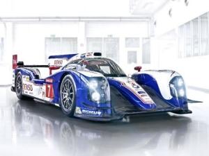 Toyota Releases 'The Ultimate Endurance Race' LeMans Short Film