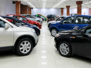 August Robust For Car Sales In America