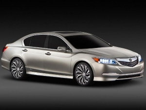 Honda's Luxury Brand Acura For India Is Possible