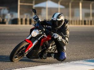Zero SR Debuts At EICMA, Forces You To Take Electric Bikes Seriously