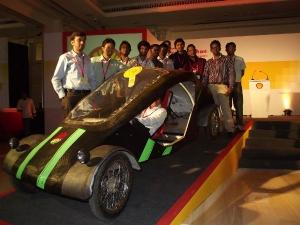 Shell Eco Marathon Asia - 17 Student Teams From India Head To Manila