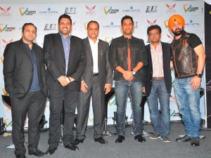 Bike Festival Of India Announced By MS Dhoni ; To Be Held In October