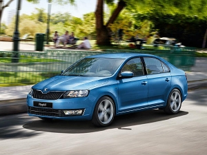 skoda rapid ultima launched - photo #11