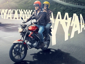 Shell Yyaayy Contest - Tell Your Motorcycle Ride Story & Win A Pulsar