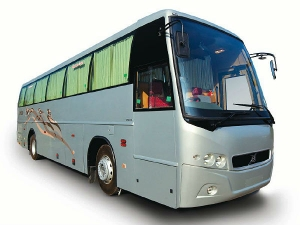Volvo Bus Fire Caused Due To Faulty Design, Concludes CID