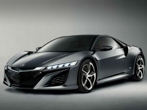 Honda To Make Acura Its Own Division