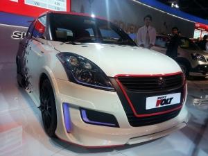 Maruti Suzuki YRA To Get 1.0-Liter Turbo Petrol Engine
