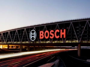 Bosch Begins Phase One Of Expansion — Inaugurates Two New Buildings