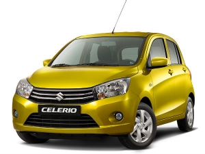 Maruti Celerio Diesel Engine Confirmed For Launch This Fiscal