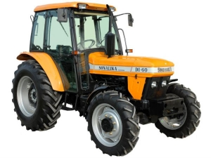 International Tractors And L&T Finance Sign Private Label Agreement