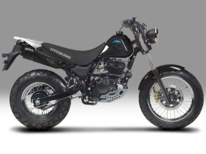 DSK Hyosung To Launch 150cc-200cc Bikes In India In 2016: Exclusive