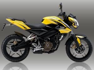 Bajaj Pulsar 200 NS To Sport Fuel Injection