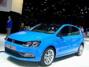 Volkswagen Working On A 10-Speed DSG