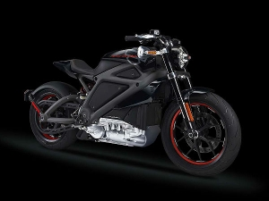 Harley Davidson LiveWire: Specifications Of Harley's Electric Bike