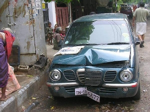 Tamil Nadu Leads In Terms Of Road Accidents