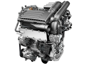 Volkswagen Awarded Engine Of The Year For TSI Engine
