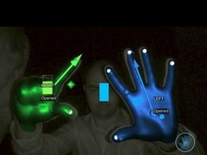 Cars To Soon Feature Air Gesture Controls?